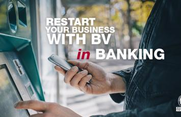 Restart your Business with BV in Banking