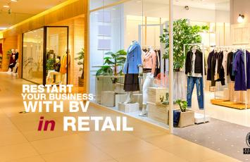 Restart your Business with BV in Retail